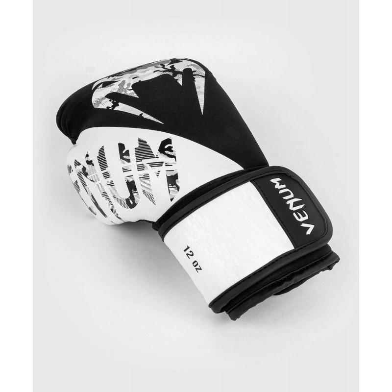 Рукавиці боксерські Venum Legacy Boxing Gloves (02069) фото 4