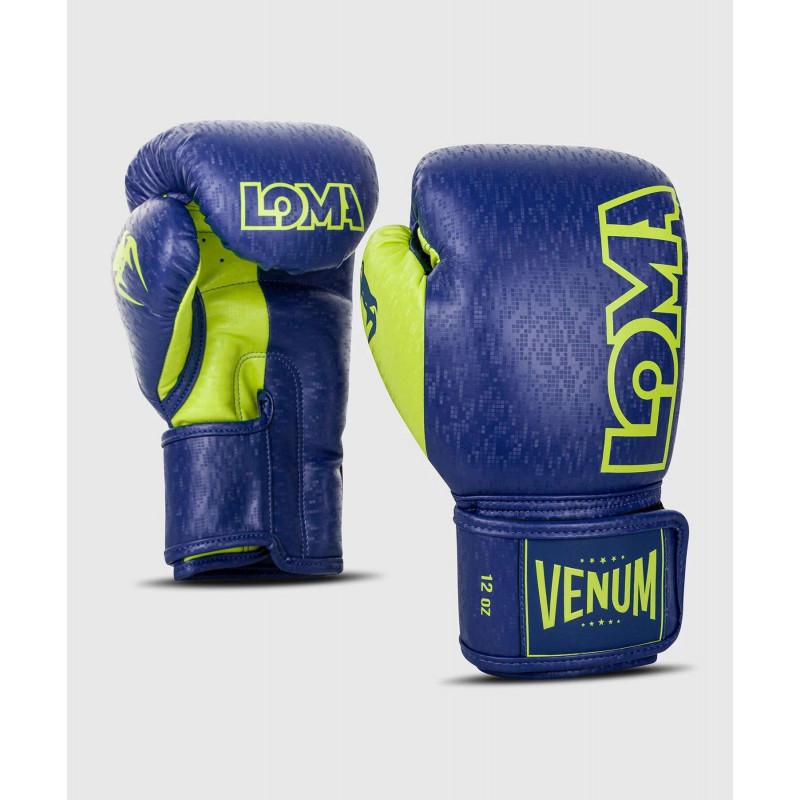 Рукавиці Venum Origins Boxing Gloves Loma Edition (01976) фото 1