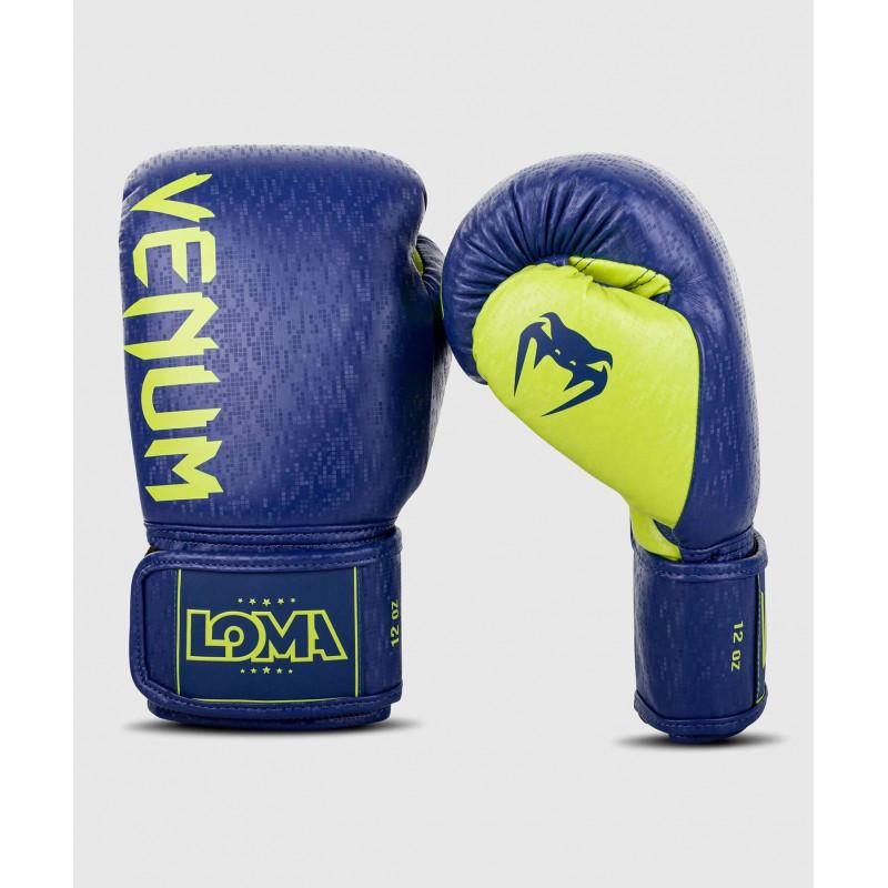 Рукавиці Venum Origins Boxing Gloves Loma Edition (01976) фото 2