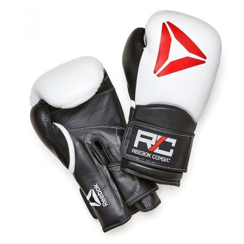Перчатки Reebok Combat Training Gloves (01625) фото 1