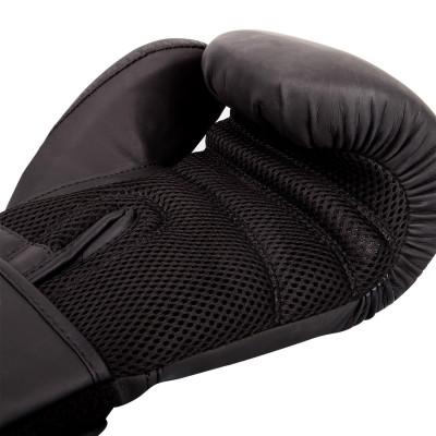 Перчатки Ringhorns Charger Boxing Gloves Black/B (01675) фото 3