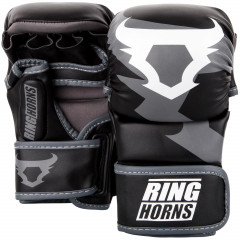 Перчатки Ringhorns Charger Sparring Gloves Black