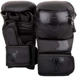 Перчатки Ringhorns Charger Sparring Gloves Black/B