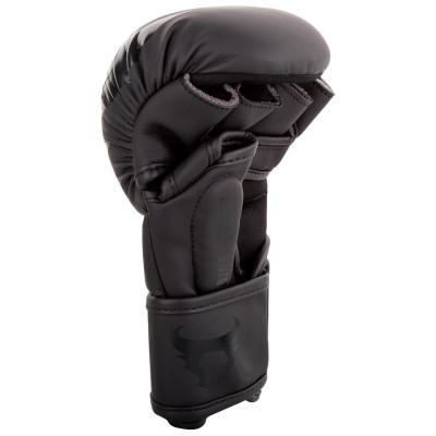 Рукавиці Ringhorns Charger Sparring Gloves Black/Black (01685) фото 2