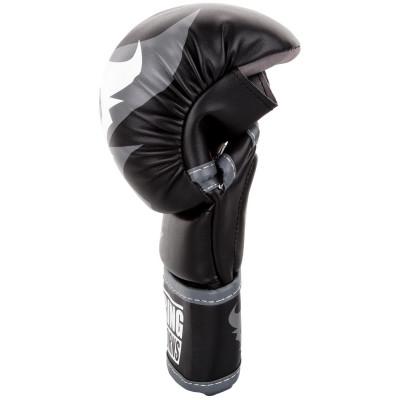 Перчатки Ringhorns Charger Sparring Gloves Black (01684) фото 3