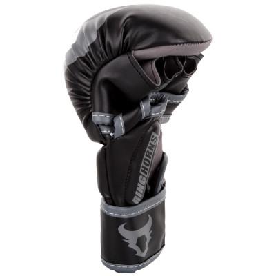 Перчатки Ringhorns Charger Sparring Gloves Black (01684) фото 4