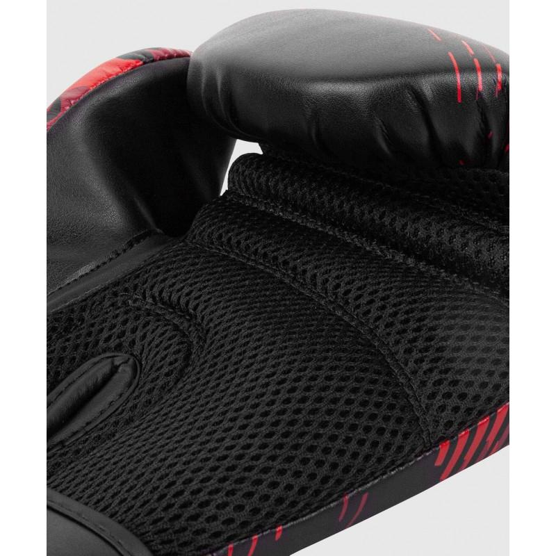 Перчатки Ringhorns Charger Camo Boxing Gloves B/R (02136) фото 5