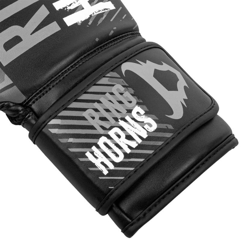 Перчатки Ringhorns Charger Camo Boxing Gloves B/G (02019) фото 3