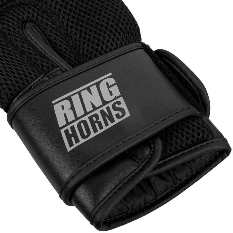Перчатки Ringhorns Charger Camo Boxing Gloves B/G (02019) фото 4