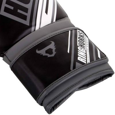 Перчатки Ringhorns Nitro Boxing Gloves Black (02026) фото 3