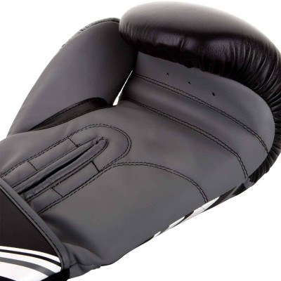 Перчатки Ringhorns Nitro Boxing Gloves Black (02026) фото 4
