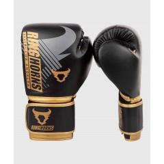 Рукавиці Ringhorns Charger MX Boxing Black/Gold