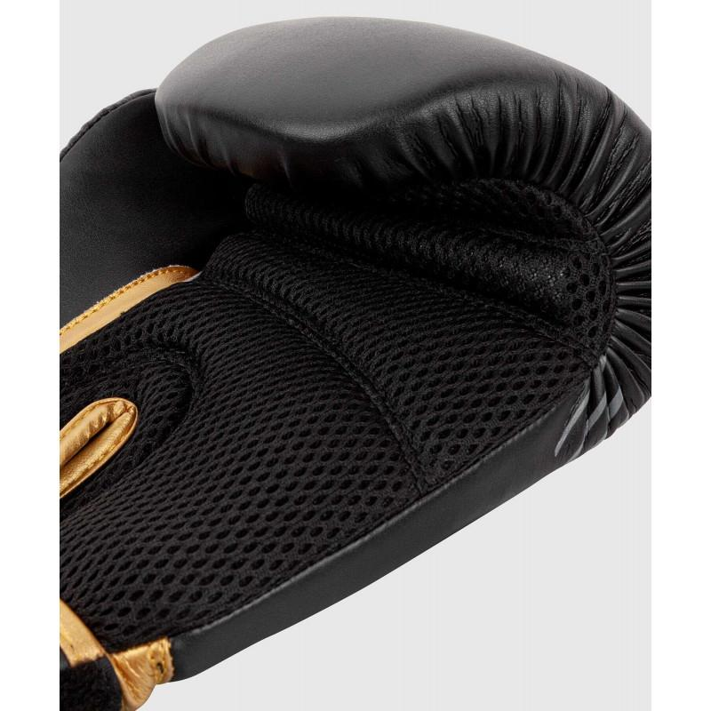 Рукавиці Ringhorns Charger MX Boxing Black/Gold (02170) фото 4