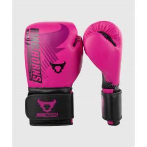 Рукавиці Ringhorns Charger MX Boxing Purple/Black