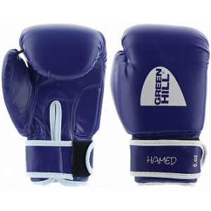 Боксёрские перчатки Green Hill HAMED