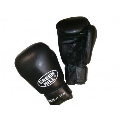 Боксёрские перчатки Green Hill PUNCH 2 (01285)
