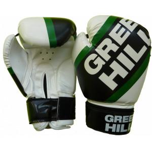 Боксерські рукавиці Green Hill Passion