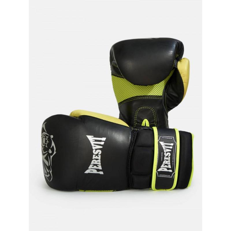 Боксерські рукавиці Peresvit Fusion Boxing Gloves (01170) фото 1