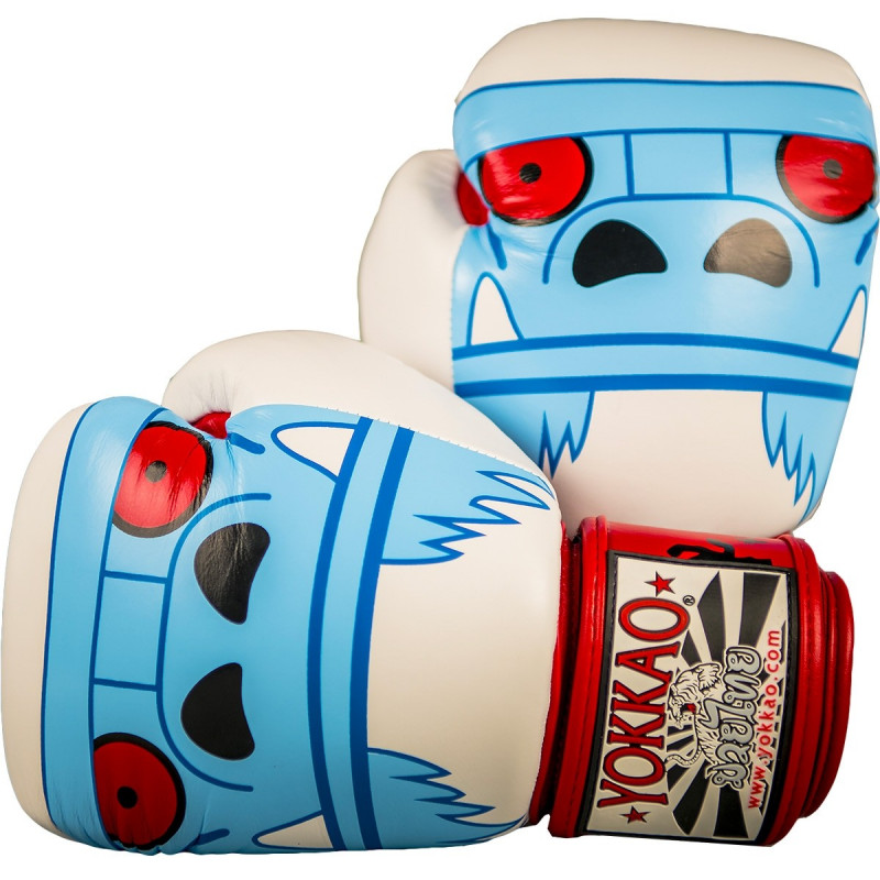 Перчатки YOKKAO Monster Gloves (01473) фото 1
