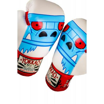 Перчатки YOKKAO Monster Gloves (01473) фото 3