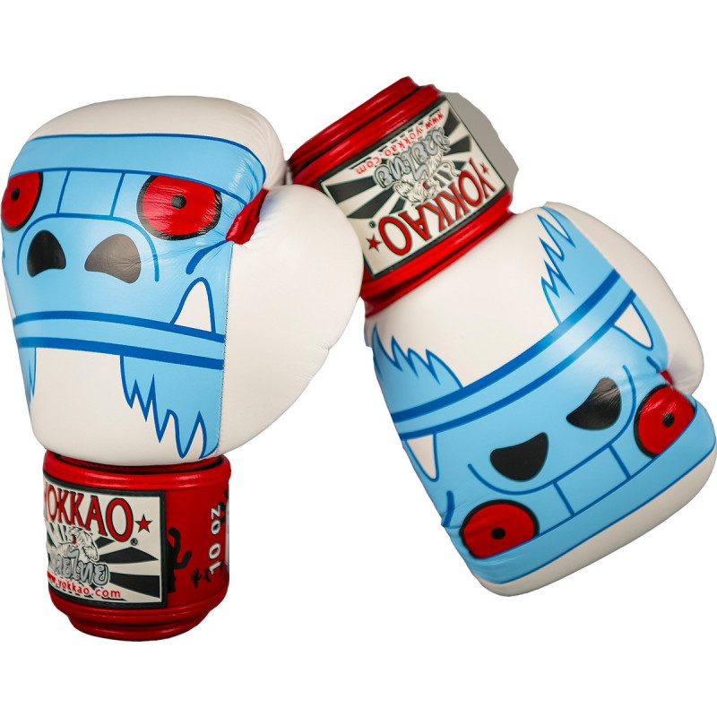 Перчатки YOKKAO Monster Gloves (01473) фото 2