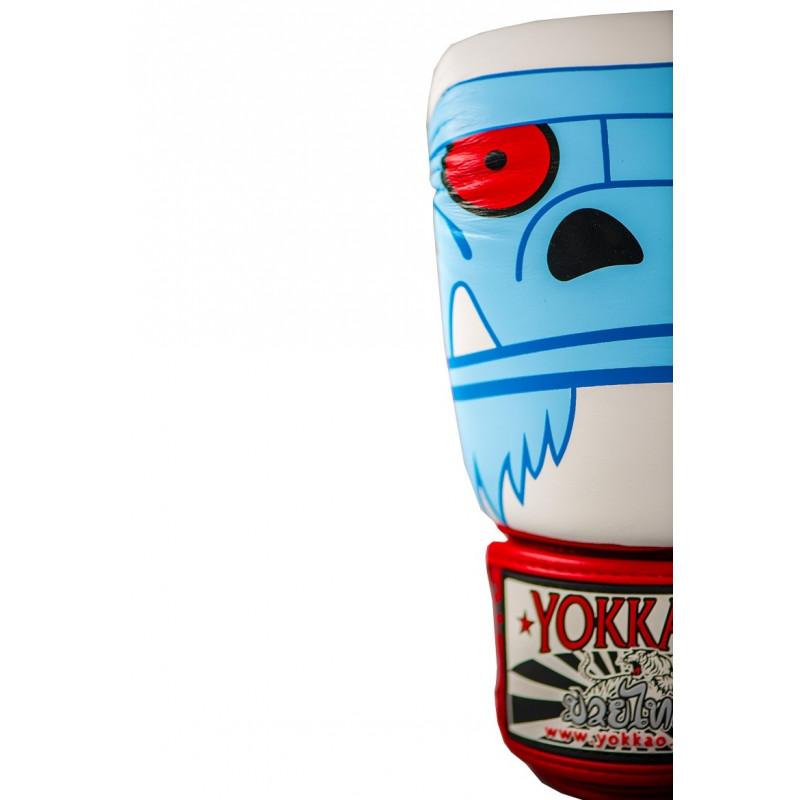 Рукавиці YOKKAO Monster Gloves (01473) фото 4