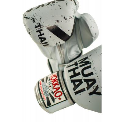 Перчатки YOKKAO Urban Grey Gloves (01464) фото 3