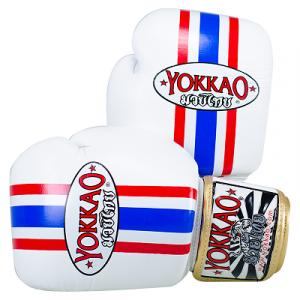 Перчатки YOKKAO FLAG Thai