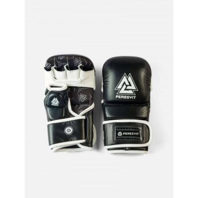 Рукавички для ММА Peresvit Core MMA Gloves Black (02128) фото 3
