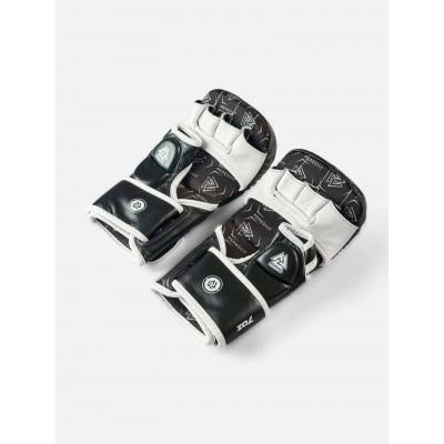 Рукавички для ММА Peresvit Core MMA Gloves Black (02128) фото 2