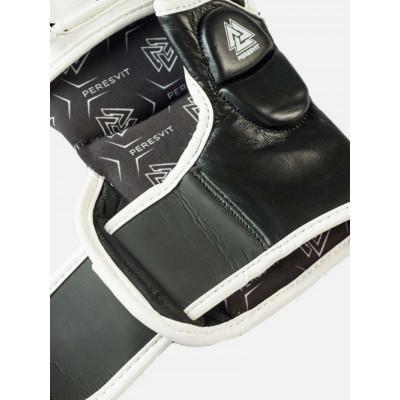 Рукавички для ММА Peresvit Core MMA Gloves Black (02128) фото 4