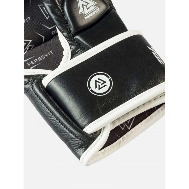 Рукавички для ММА Peresvit Core MMA Gloves Black (02128) фото 5
