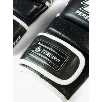 Рукавички для ММА Peresvit Core MMA Gloves Black (02128) фото 6