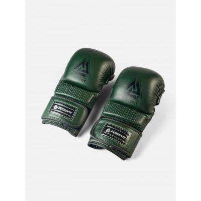 Рукавички для ММА Peresvit Core MMA Gloves Military (02129) фото 1