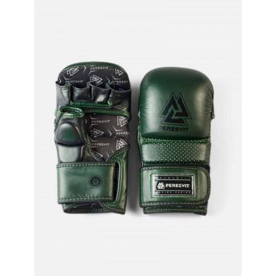 Рукавички для ММА Peresvit Core MMA Gloves Military (02129) фото 3