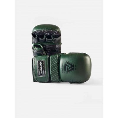 Рукавички для ММА Peresvit Core MMA Gloves Military (02129) фото 4