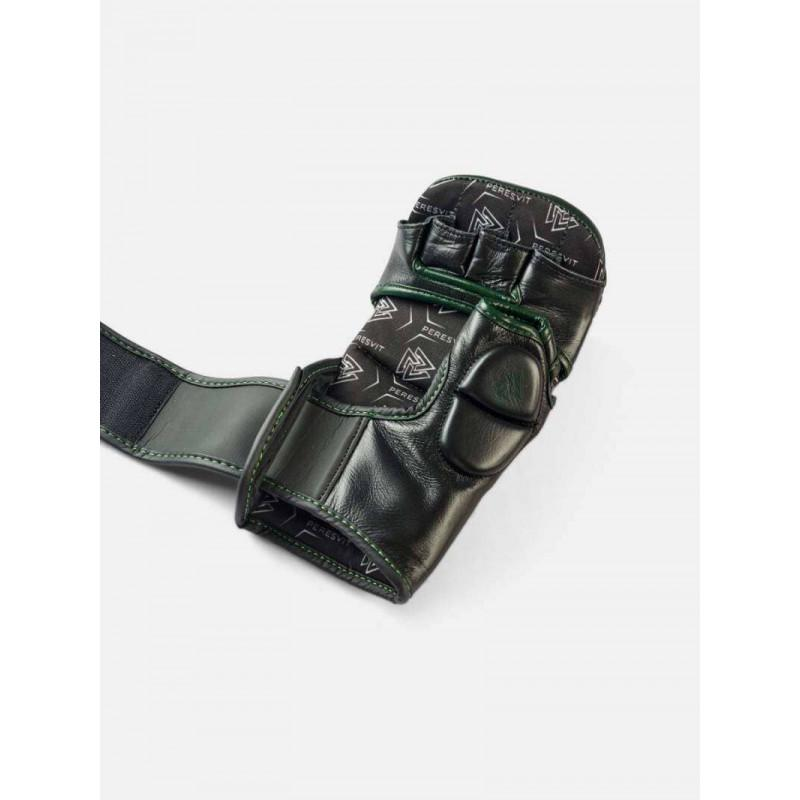 Рукавички для ММА Peresvit Core MMA Gloves Military (02129) фото 5