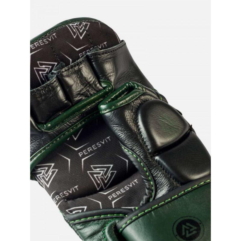 Рукавички для ММА Peresvit Core MMA Gloves Military (02129) фото 6