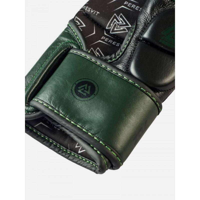 Рукавички для ММА Peresvit Core MMA Gloves Military (02129) фото 7