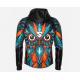 Толстовка SMMASH HOODIE OWL (01428)