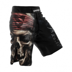 Шорты SMMASH MMA SHORTS PIRATES OF MMA