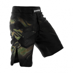 Шорты SMMASH MMA SHORTS TIGER ARMOUR