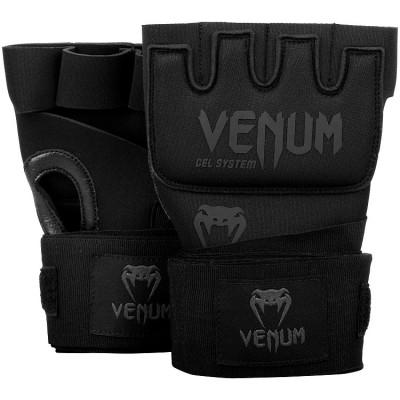 Бинты гелевые Venum Kontact Gel Glove Wraps В/B (01501) фото 1