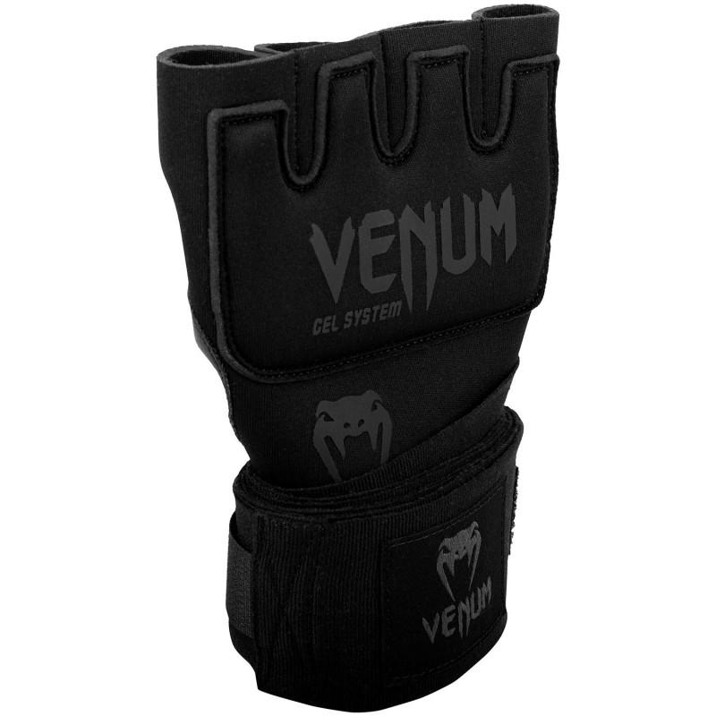 Бинты гелевые Venum Kontact Gel Glove Wraps В/B (01501) фото 4
