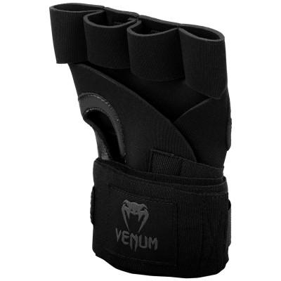 Бинты гелевые Venum Kontact Gel Glove Wraps В/B (01501) фото 2