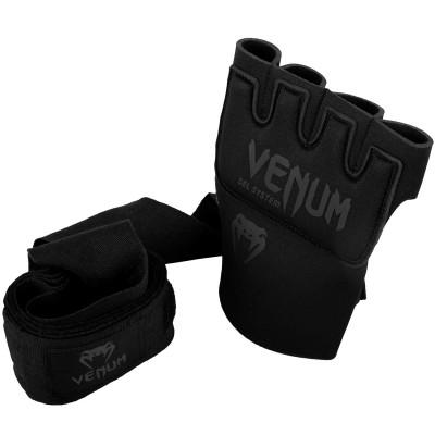Бинты гелевые Venum Kontact Gel Glove Wraps В/B (01501) фото 3