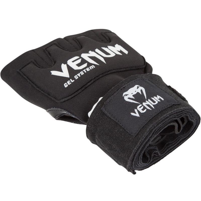 Бинти гелеві Venum Kontact Gel Glove Wraps (01499) фото 2