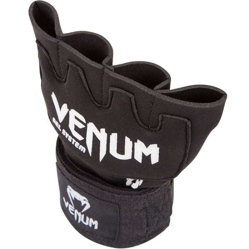 Бинти гелеві Venum Kontact Gel Glove Wraps (01499) фото 4