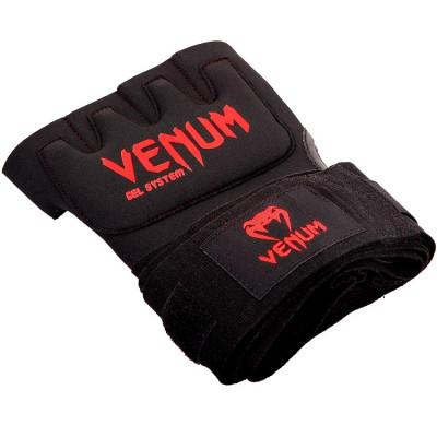 Бинты гелевые Venum Kontact Gel Glove  (01508) фото 3