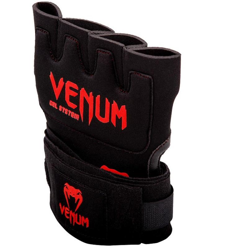 Бинты гелевые Venum Kontact Gel Glove  (01508) фото 4